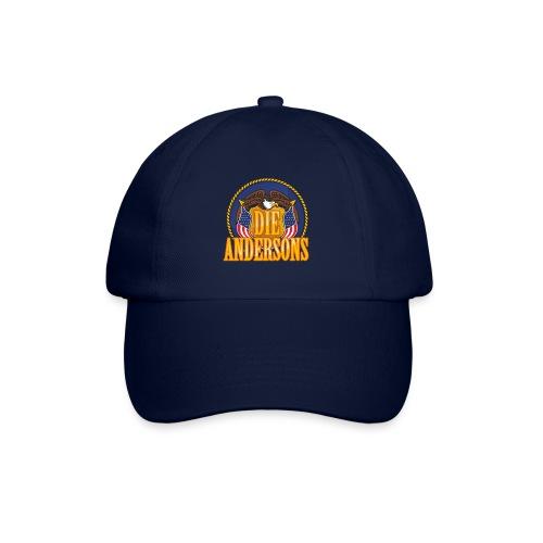 Die Andersons - Merchandise - Baseballkappe