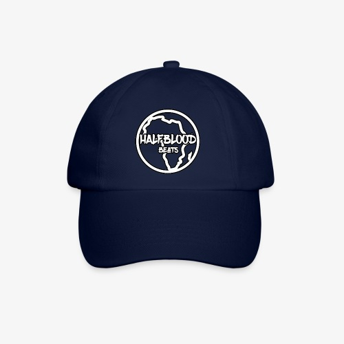 halfbloodAfrica - Baseballcap