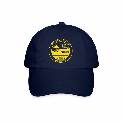 Logo-SW - Baseballkappe