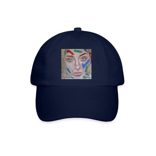 Anna - Cappello con visiera