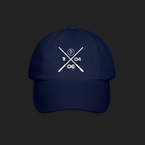Gründungsdatum SP - Baseballkappe