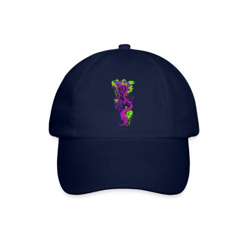 FootMoss logo - Baseball Cap