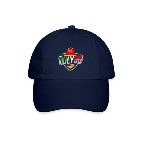 LOGO TULY96 - Gorra béisbol