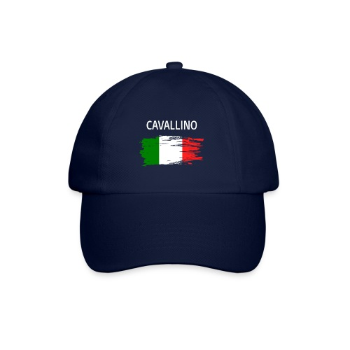 Cavallino Fanprodukte - Baseballkappe