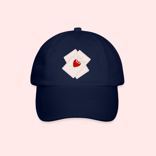 Three of Swords - Baseball Cap