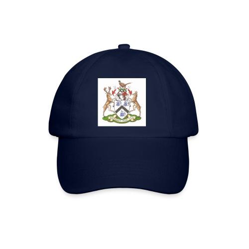 WCC Crest - Baseball Cap