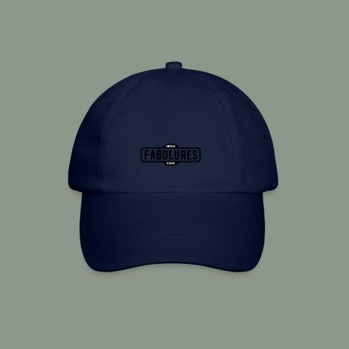 Fabulures Logo - Basebollkeps