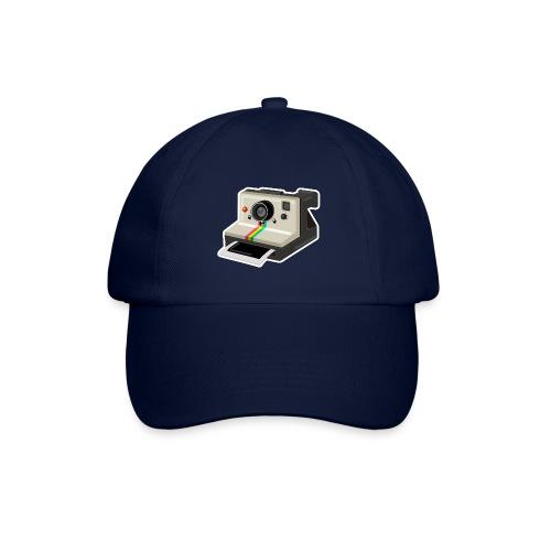 Polaroid 1000 kawaii - Casquette classique