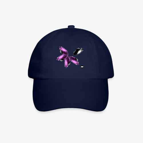 Sembran petali ma è l'aurora boreale - Cappello con visiera