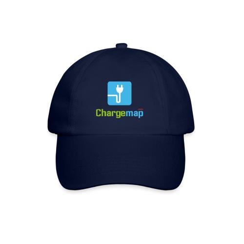 Logo ChargeMap - Casquette classique