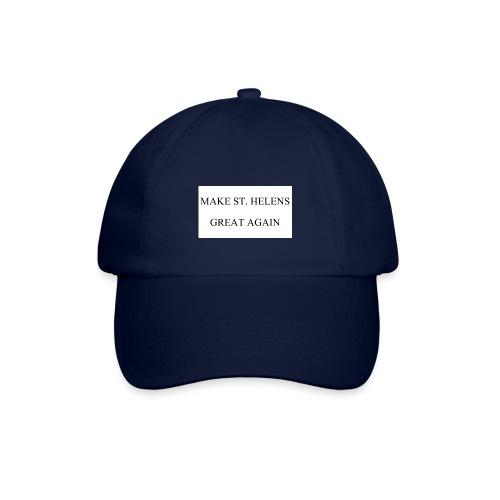 Make StHelens Great Again - Baseball Cap