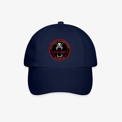 K9-CARDI UNIT - Baseball Cap