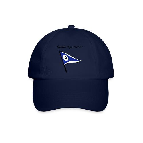 2 logo gross - Baseballkappe