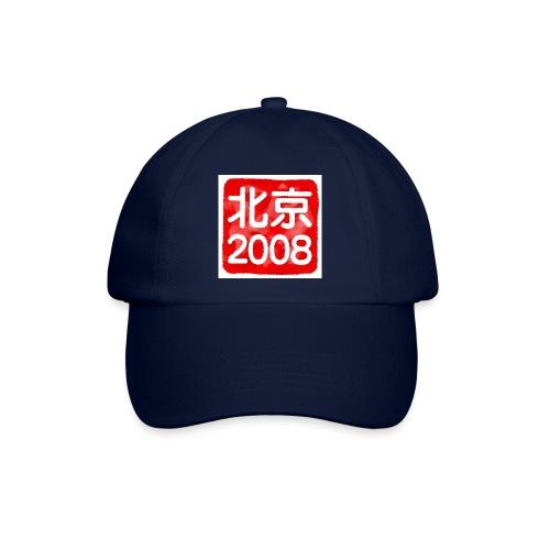 Beijing 2008 China - Casquette classique