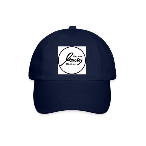 mackylogo - Baseballkappe