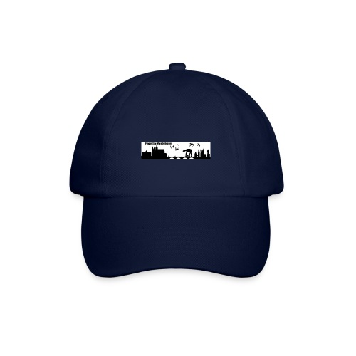 PSWCLogo - Baseball Cap