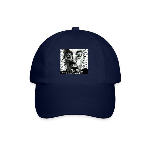 No fear - Cappello con visiera