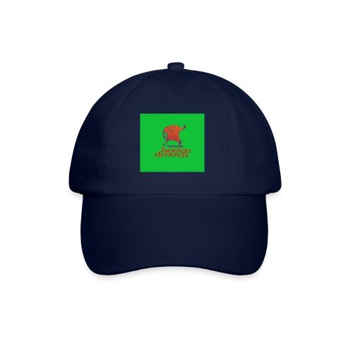 Slentbjenn Knapp - Baseball Cap