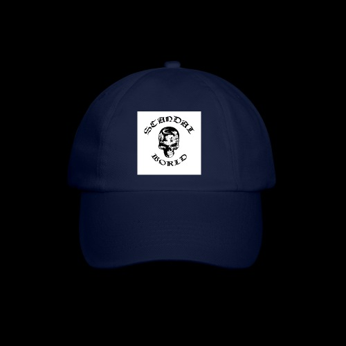 patch org 400 - Baseballkappe