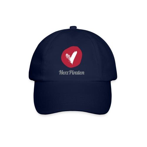 130318_Herzpiraten-Logo_R - Baseballkappe