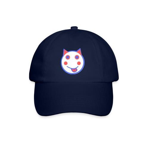 Red White And Blue - Alf Da Cat - Baseball Cap