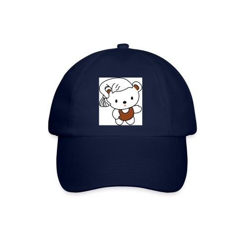 schlafmuetzen logo1 - Baseballkappe