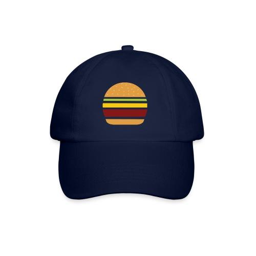 Logo Burger Panhamburger - Casquette classique