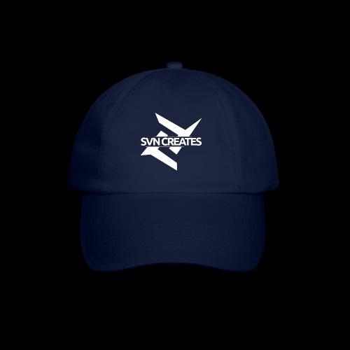 SVN Shirt logo 1 png - Baseballcap