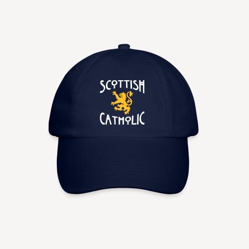 SCOTTISH CATHOLIC - Baseball Cap