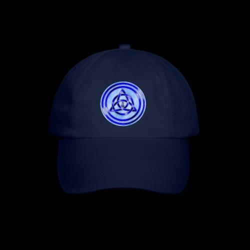 Awen Triqueta Circle - Baseball Cap