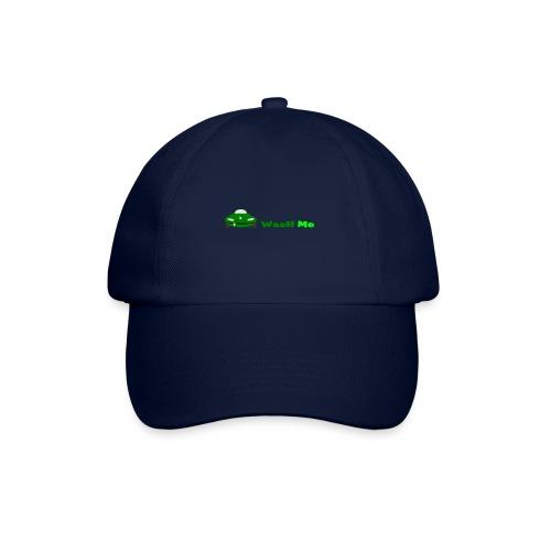 wash me - Baseball Cap