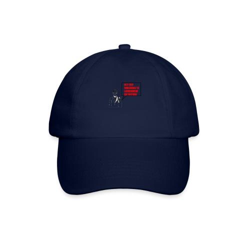 Subscribe To Larkbowski - Baseball Cap