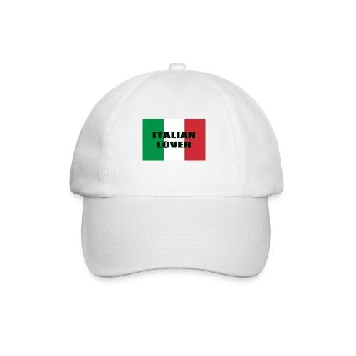 ITALIAN LOVER - Cappello con visiera