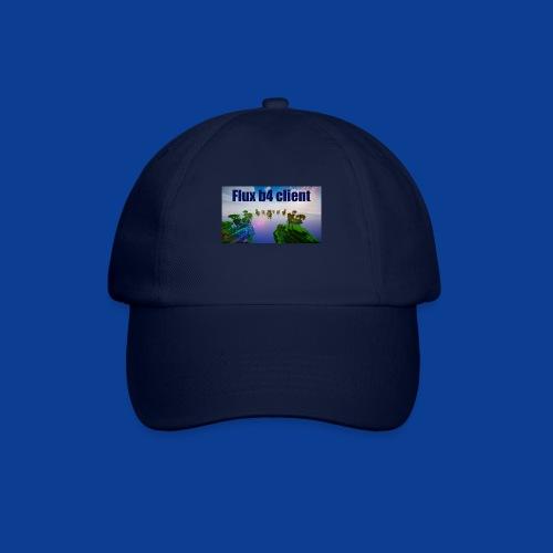 Flux b4 client Shirt - Baseball Cap