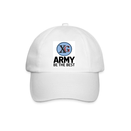 xg t shirt jpg - Baseball Cap