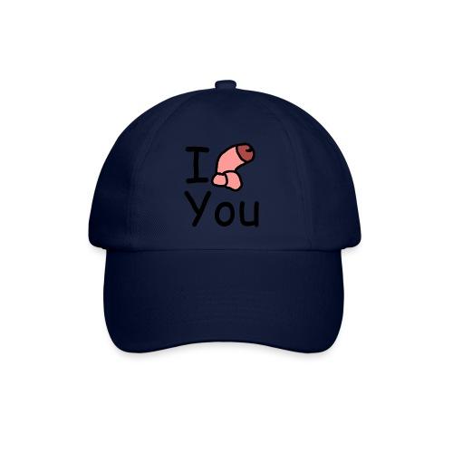 I dong you pack - Baseball Cap