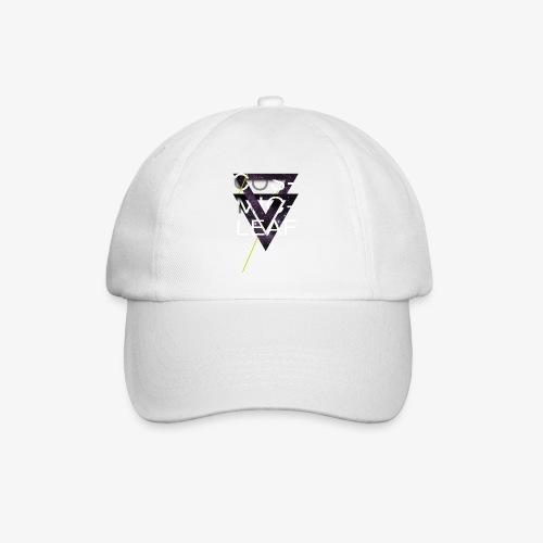 Cosmicleaf Triangles - Baseball Cap