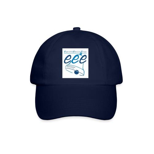 EEEurope TeeeSHIRT bell - Baseball Cap