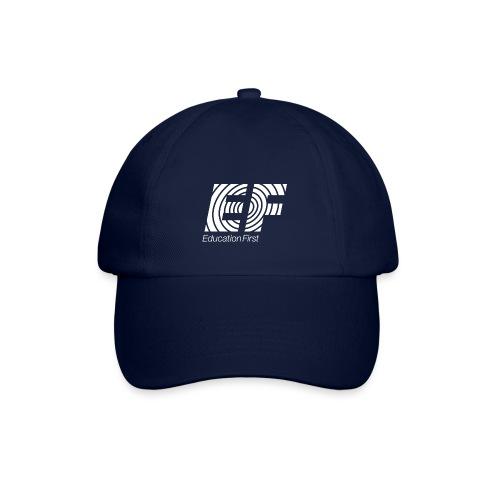 ef white png - Baseball Cap