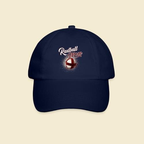 Radball Mom - Baseballkappe