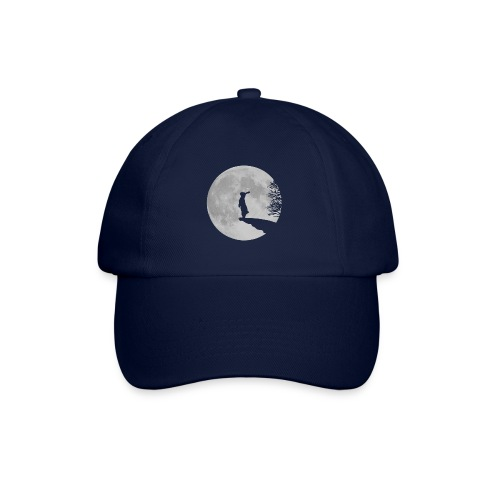 rabbit_wolf-png - Baseball Cap