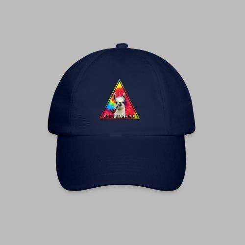 Illumilama logo T-shirt - Baseball Cap