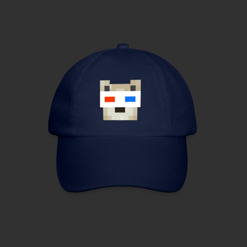 JRG logo Merch. - Baseballcap