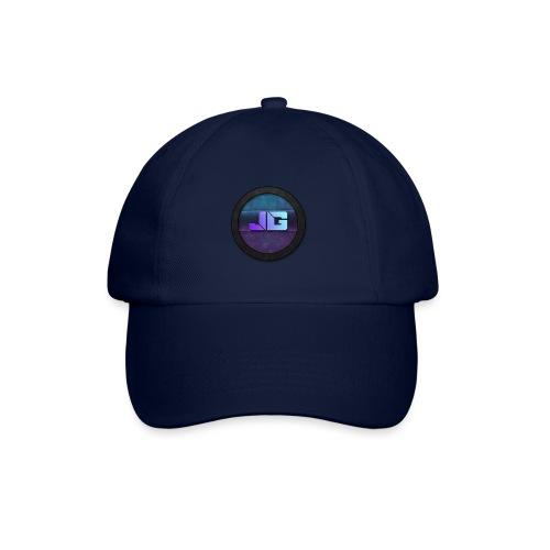 Pet met Logo - Baseballcap