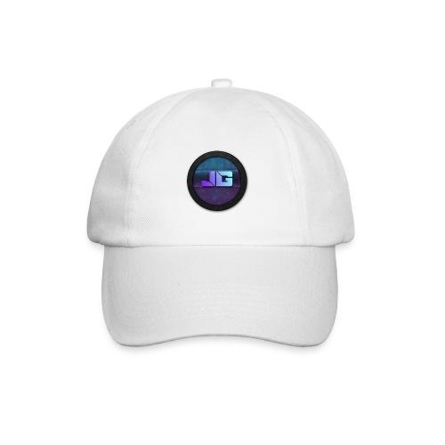 Vrouwen shirt met logo - Baseballcap