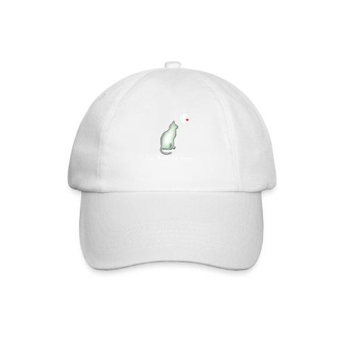 GATTO-E-LUNA - Cappello con visiera