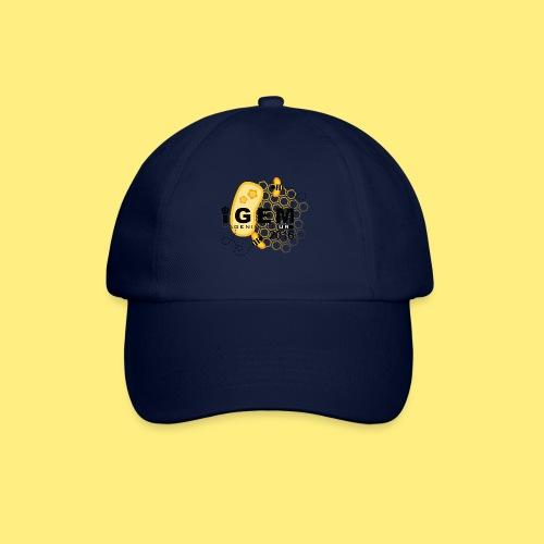 Logo - shirt men - Baseballcap