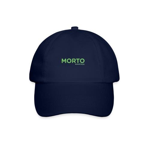 MORTO - Cappello con visiera