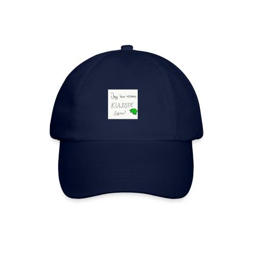 Kul sønn - Baseballcap