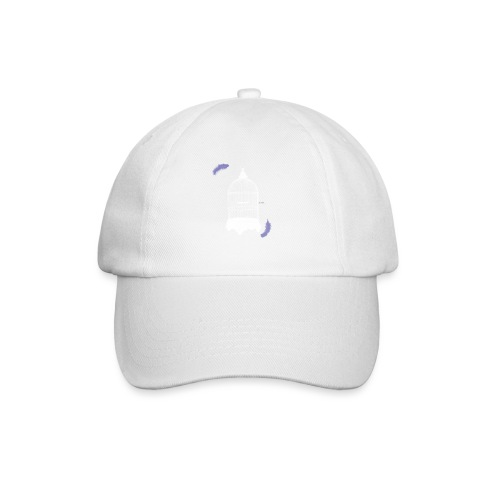 Trapped Inside - Baseball Cap